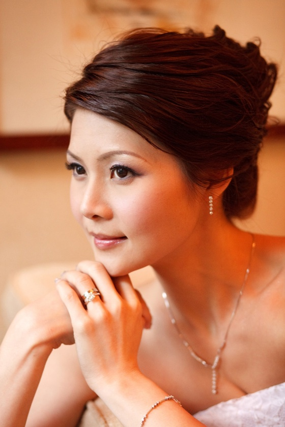 Sample Wedding Makeup : Things You Need to Prepare for Your Wedding Makeup Artist ...